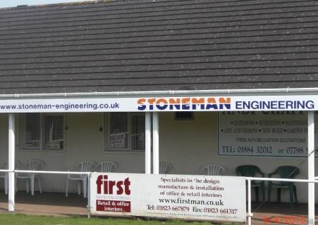 Stoneman Engineering