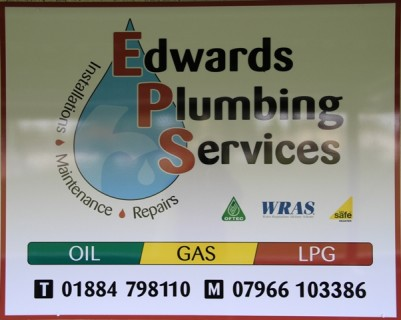 Edwards Plumbing Services