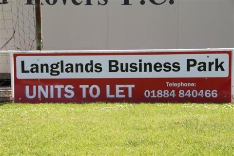 Langlands Business Park