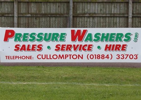 Pressure Washers South West