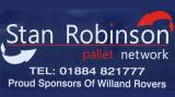 Stan Robinson Pallet Network