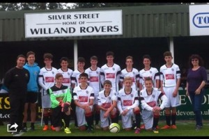 Rovers Under-15s
