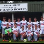 willand Rovers Under-15s