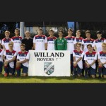 Willand Rovers v Elmore Youth