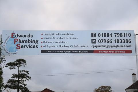 Edwards Plumbing Services Ltd