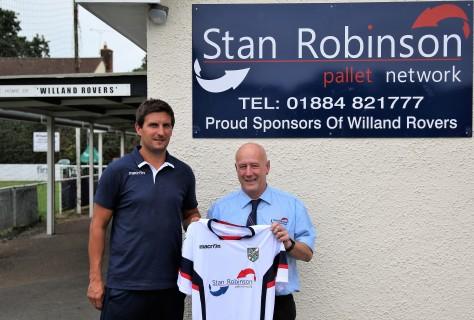 Stan Robinsons