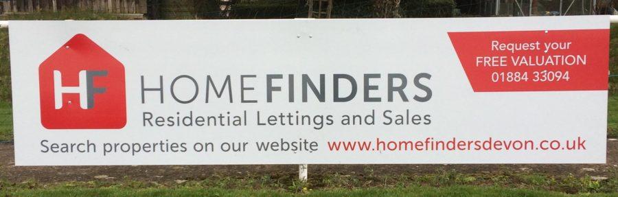 Homefinders Letting & Estate Agent