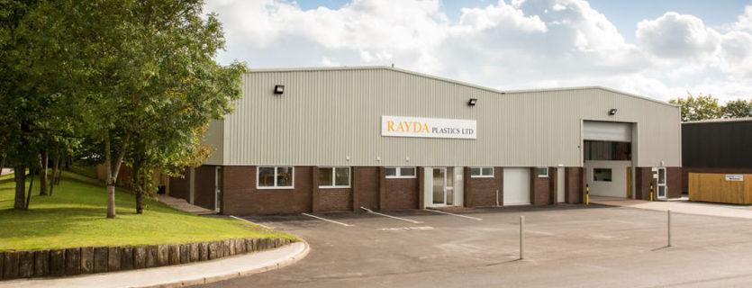 Rayda Plastics Ltd
